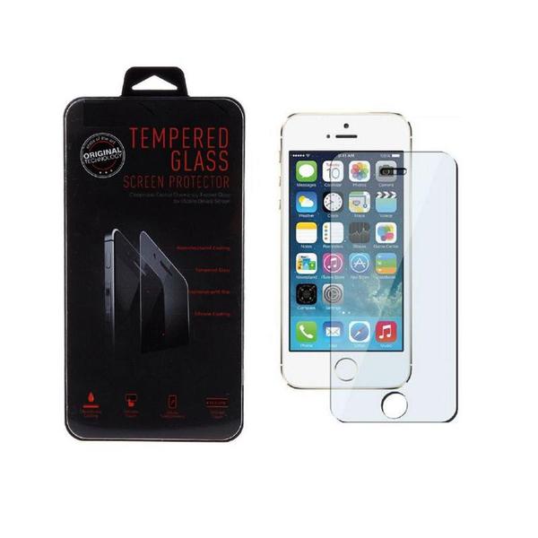 Skärmskydd av härdat glas för iPhone 6 / 6S