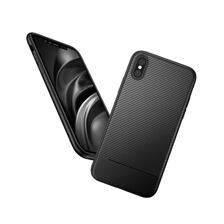 Kolfiberskal till Iphone X