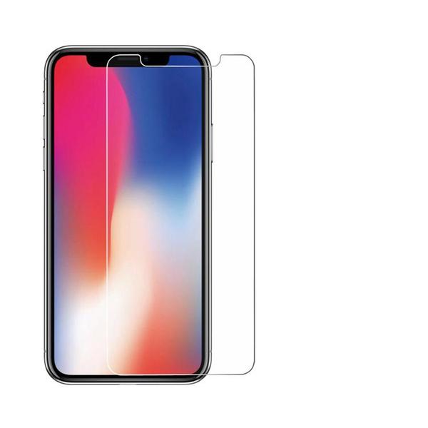 Skärmskydd av härdat glas för iPhone X