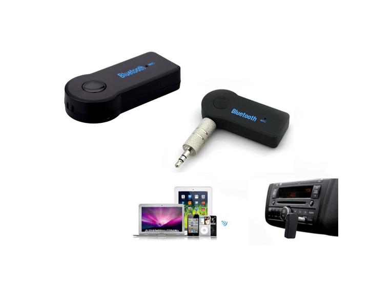 Bluetooth AUX Audio Music Receiver