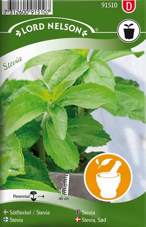 Stevia / Sötflockel