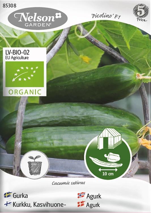 Gurka, Kruk-, Picolino F1, Organic