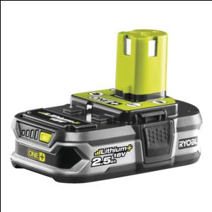 Batteri 18V Lithium+ 2,5 Ah