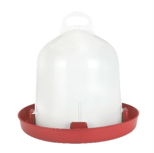 Foga vattenautomat med dubbel cylinder 6 L