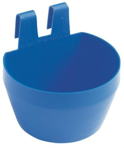 Vatten- & foderkopp plast 300 ml