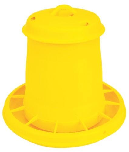 Foderautomat plast 1,5 kg