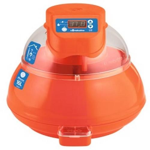 Äggkläckningsmaskin Covatutto 16 Digital