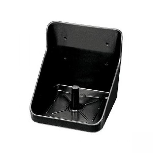 Saltstenshållare Plast 10 kg