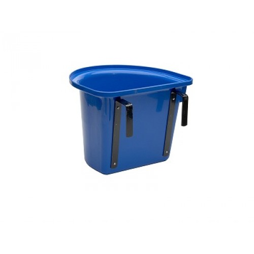 Transportkrubba blå 10L