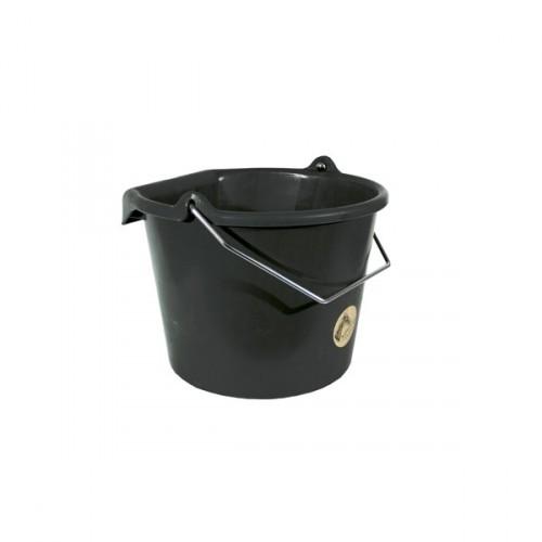 Stallhink 119 svart 20L
