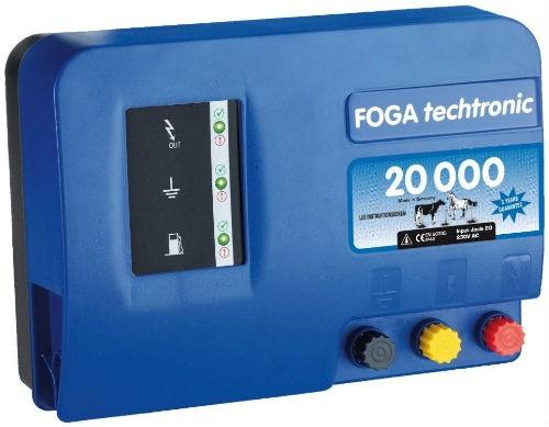 Foga techtronic 20000