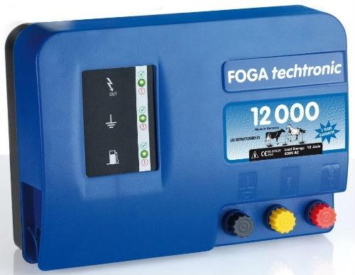 Foga techtronic 12000