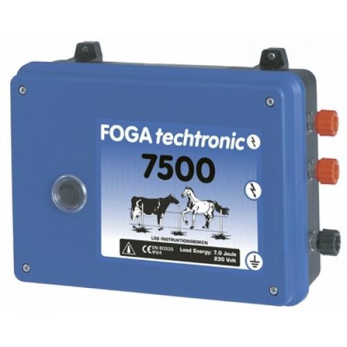 Foga techtronic 7500