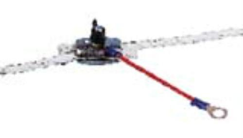 Anslutningskabel aggregat / elrep