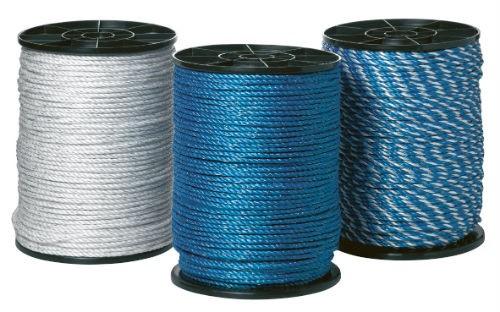 Elrep Standard 5 mm / 300 m blå