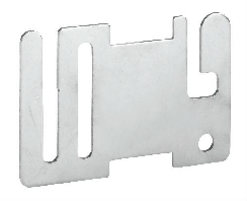 Anslutningsbleck 12 - 40 mm 5st