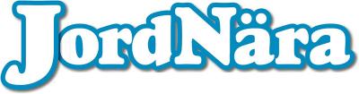 Jordnära Alingsås logo