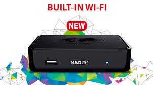 Mag 254w1/Mag255