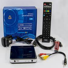 Tvip 605 UHD 4K
