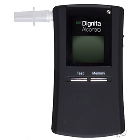 Kalibrering Dignita AM-7 Pro