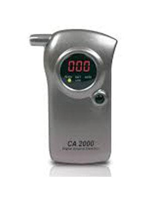 Kalibrering CA2000, CA4000, CA5000, ACE-3000