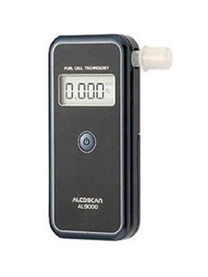 Kalibrering Alcoscan AL9000