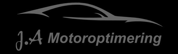 JA Motoroptimering