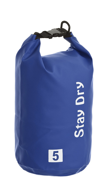 Stay Dry - Sea Bag 5L Waterproof