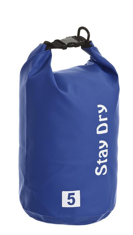 Stay Dry - Sea Bag 5L Waterproof