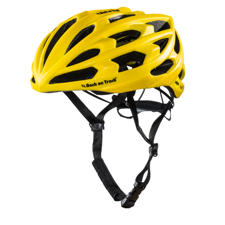 WINGS MIPS - Race / XC - Yellow