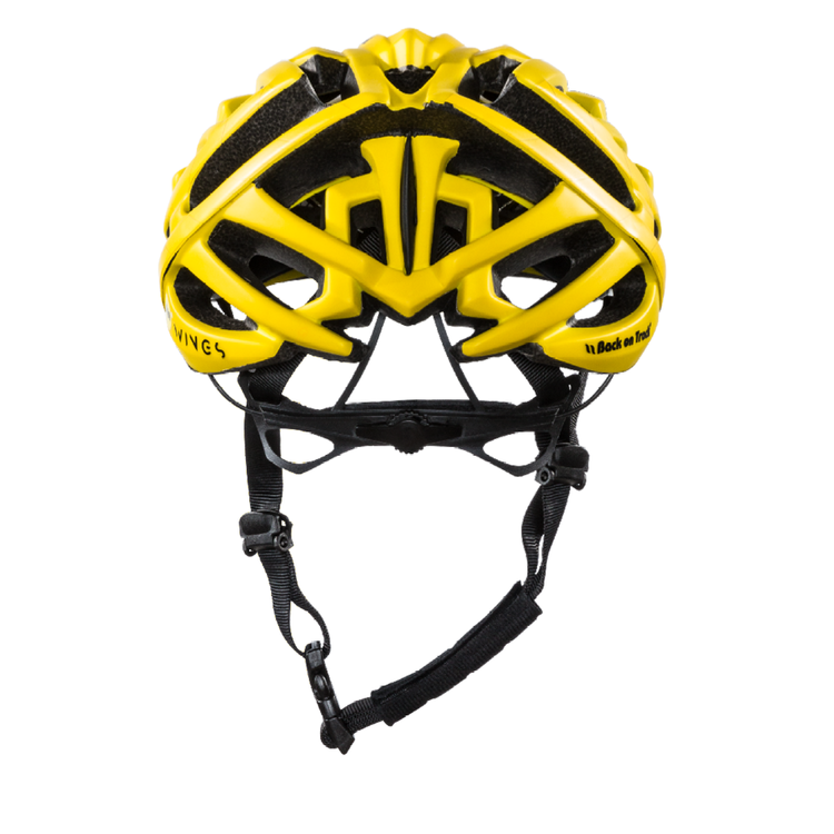 WINGS MIPS - Race / XC - Yellow