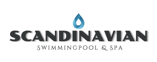 Scandinavian - Swimmingpool & Spa