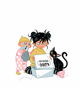 Kiddo Mystery Box