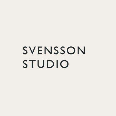 SVENSSON STUDIO