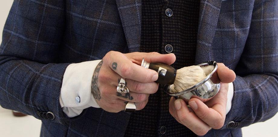 Barberians Copenhagen Skägg och Rakprodukter