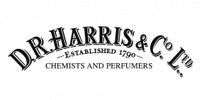 D.R. Harris klassiska rakprodukter