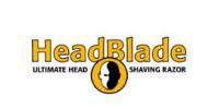 HeadBlade Huvudrakning
