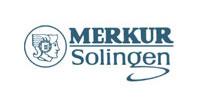 Merkur Solingen Säkerhetshyvlar