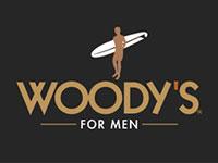 Woody's Skäggprodukter