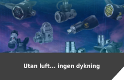 Dyk regulator