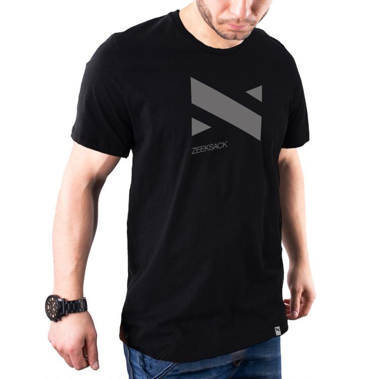 ZEEKSACK T-Shirt 2018 Edition