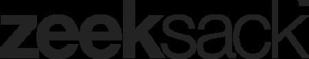 ZEEKSACK™ Webshop logo