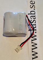 Batteripack till PIRCAM