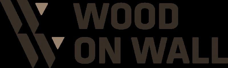 Wood on Wall