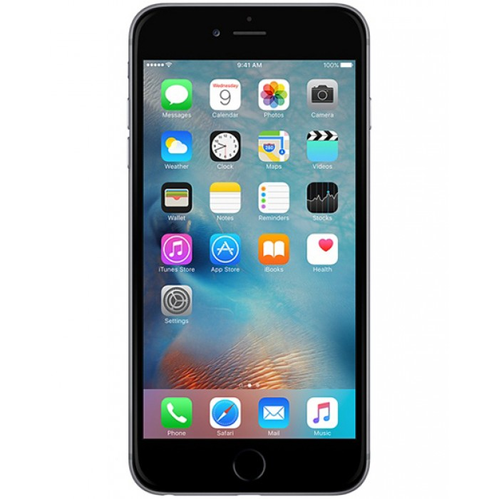 iPhone 6S Plus Display & LCD byte