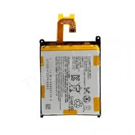 Sony Z2 Batteribyte