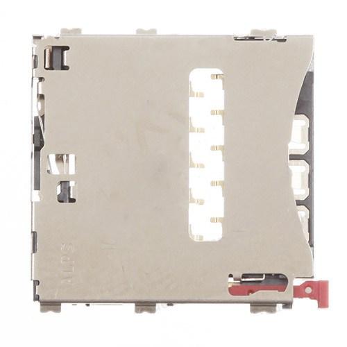 Sony Z1 Simkortsläsare