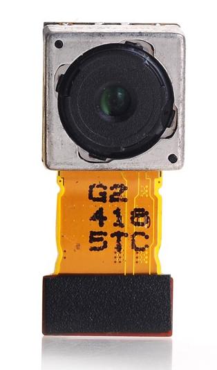 Sony Z2 Kamerabyte BAK