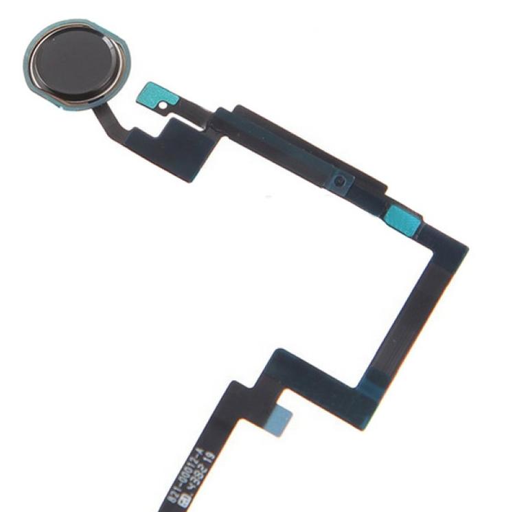 iPad Mini 3 Hemknappsbyte