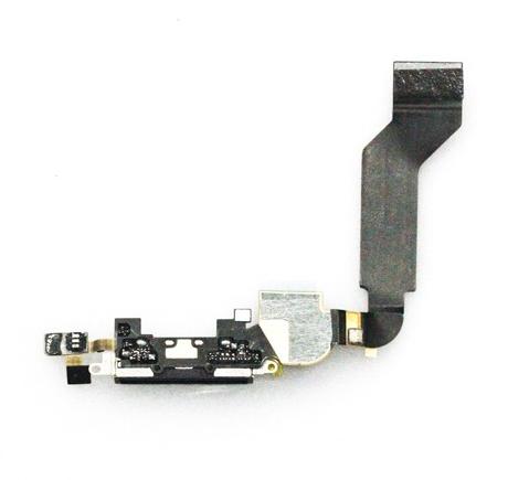 iPhone 4S Byte av laddningsuttag och hörlursuttag